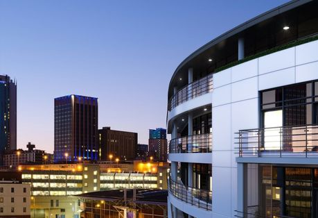 Manchester Named The Best Place To Invest By Investors