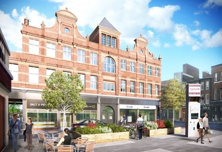 Rathmell Hall - New Student Property Investment In York