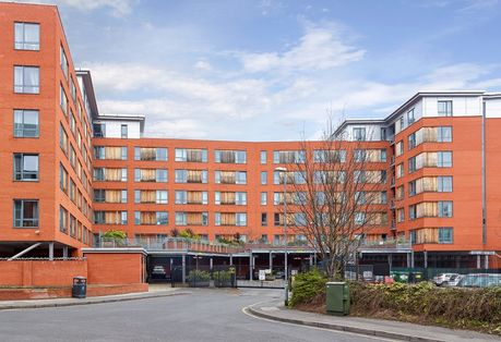 20/20 Leeds - Tenanted Buy To Let Apartments For Sale In Leeds
