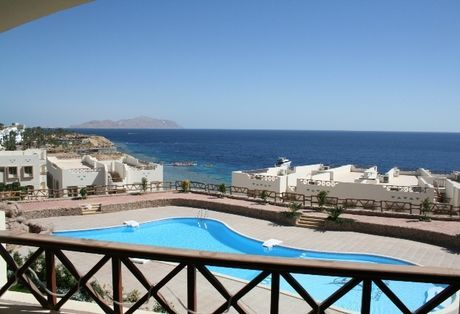 Great news for investors and potential investors in Sharm!