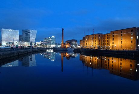 The Regeneration Projects Changing the Face of Liverpool