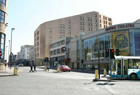 Additional Student Properties For Sale In Liverpool - New Units Now Available On The Paramount development.