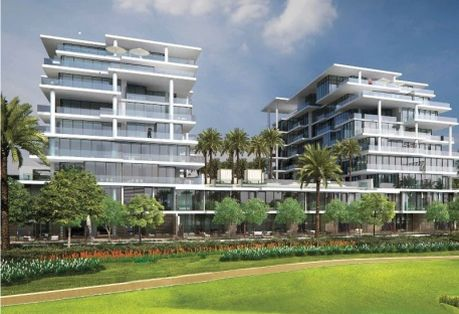 Akoya Golf Apartments - Stunning New Range Of Apartments For Sale In Dubai