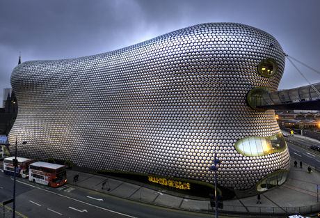 Why Should You Invest in Birmingham Property?