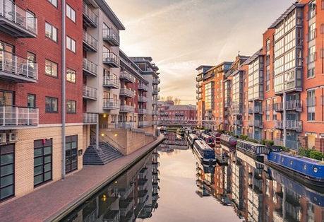 Investing in Birmingham