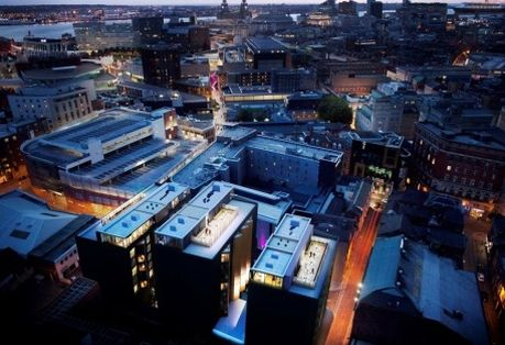 Buy-to-let Investment Property In The UK - Liverpool One Apartments Now Launched