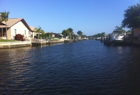 Cape Coral - Vacant Land Plots For Sale In Florida, US