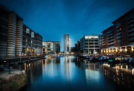 Leeds Property Market Tops Rental Yield Survey