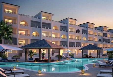 Great property deals on offer in Nabq Bay, Sharm el Sheikh