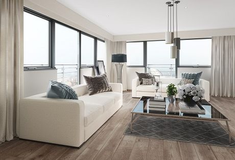 Danforth Apartments | New Residential Apartments In Manchester