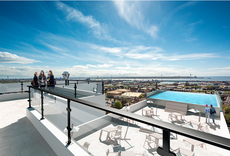 Daniel House - Buy To Let Investment Properties For Sale In Liverpool