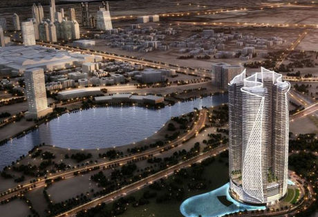 Now Is The Time To Make An Investment In Dubai