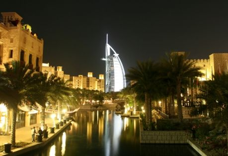 Expo 2020 looks set to drive future demand for property in Dubai
