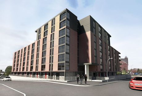 Viewpoint Manchester - New Launch Apartments For Sale In Central Manchester
