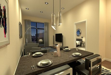Lucent Square | New Residential Development In Leeds