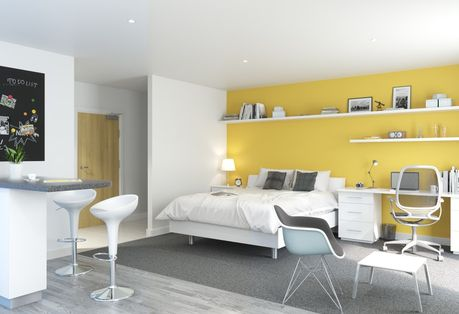 Cardiff Student Village - Phase One Now Launched