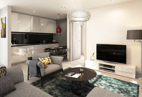 Winckley House | New Residential Development In Preston