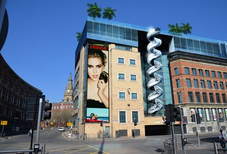 Shankly Hotel, Liverpool - Good News For Investors As Construction On Schedule For August Completion