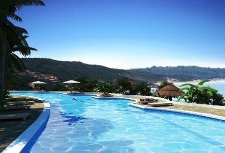 La Castella Resort & Spa in Le Castella of Isola (Island) Capo Rizzuto, province of Crotone in Calabria, Southern Italy