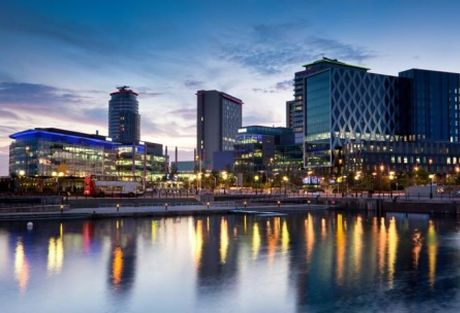 Large Increase In Commercial Property Investment In North West