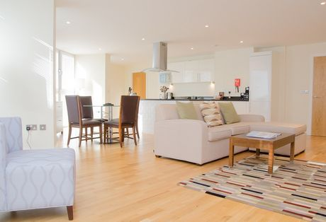 New buy to let apartments in Manchester at King Street