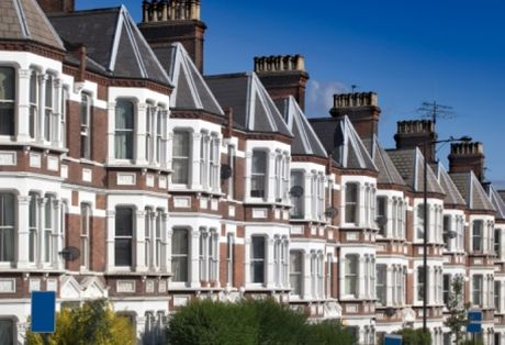 London leads the way as UK property prices continue to rise in 2013