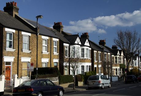 UK Property Prices Bounce Back In September According To Rightmove