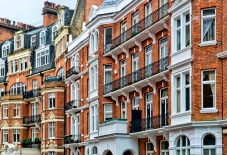 New Report Offers Encouragement For London Property Market