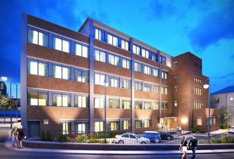 New Launch - Burgess House Student Investment Property In Newcastle