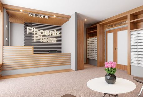 Phoenix Place - Student Property Investment In Liverpool City Centre