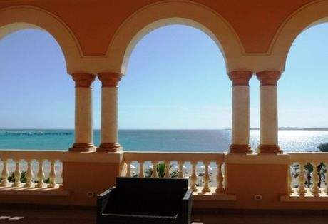Photos of the 5 star location of the Sahl Hasheesh