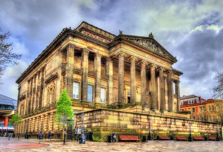 Is Preston Set To Become A Property Hotspot?