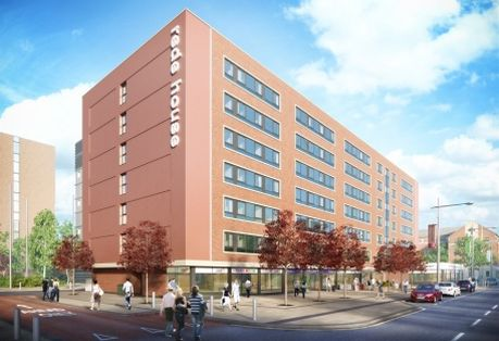Rede House - New Student Property Investment In Middlesbrough