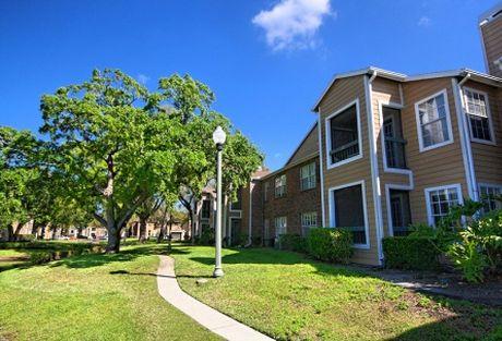 Regency Gardens, Orlando - New Property Investment In Florida, US