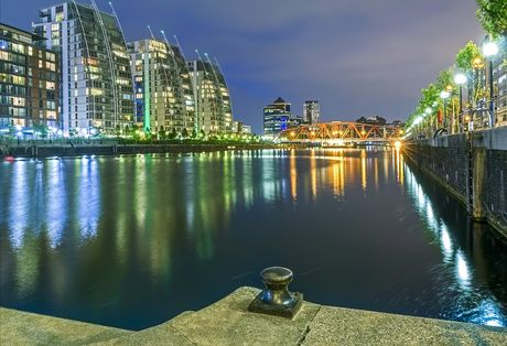 Property Demand Has Shifted To The North-West