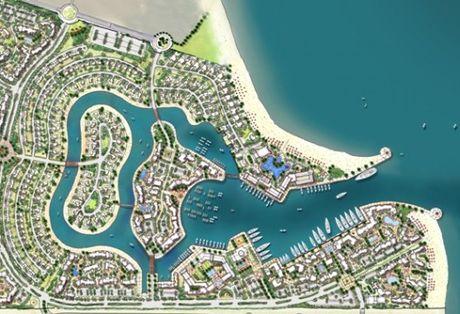 Sawari Marina Development – off-plan property in The Sahl Hasheesh