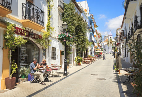 Two Speed Property Market In Spain According To New Report