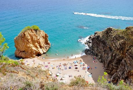 New Report Shows Increased Number of Visitors To Spain