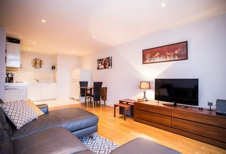 St George's Island | New Buy To Let Apartment In Manchester