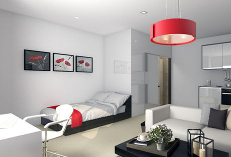 The Rocket - New Student Property Investment in Stockton-On-Trees