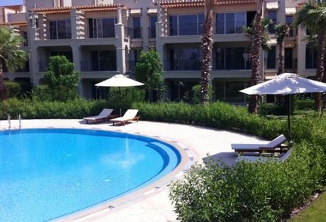 The Veranda Development In The Sahl Hasheesh, Egypt – Delivers On Time As Promised