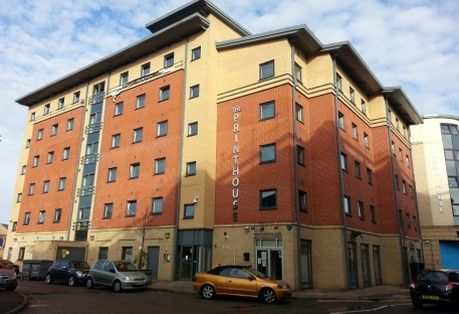 Two Units Back On Market On The Printhouse - Student Property In Loughborough