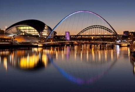Newcastle Universities See Record Applications In 2013