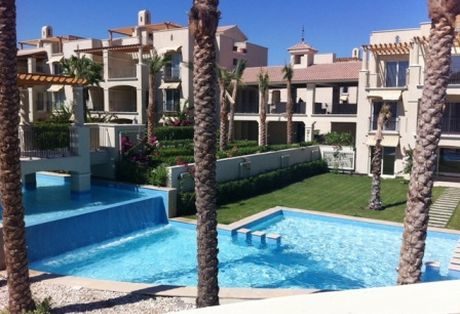 Veranada Resort is proving to be a hit with holiday home buyers in The Sahl Hasheesh