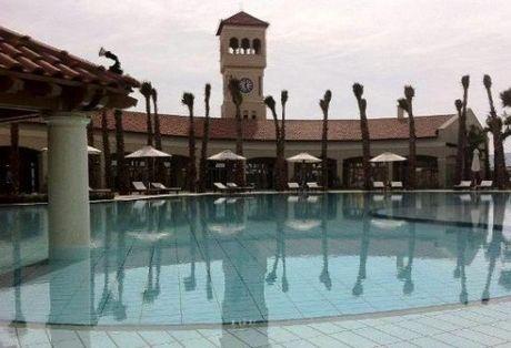 Veranda Resort in the Sahl Hasheesh – Tea room now open