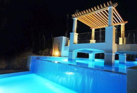 Veranda Resort on The Sahl Hasheesh – discussion with Pete Matthews