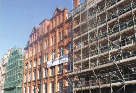 Vita at Crosshall Street - Construction Update For Investors