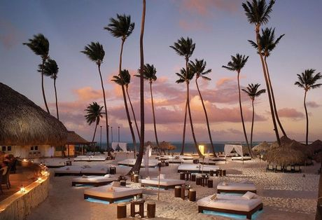Hilton Hotel Group Announces New Partnership In Cape Verde Islands.