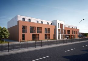Phase 2 | One London Road | Newcastle Under Lyme