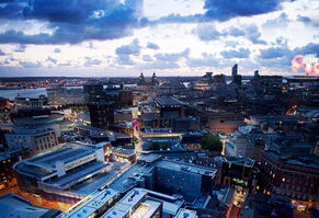 Property investment in the Baltic Triangle Liverpool on the rise with Baltic 56 now sold out
